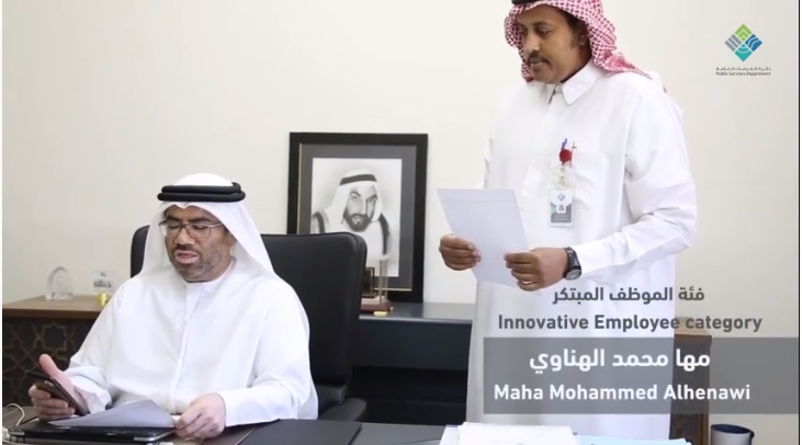 Announcement of the results of the winners of Alsafwa Program 2019